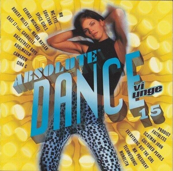 Diverse Kunstnere: Absolute Dance Opus 15, andet