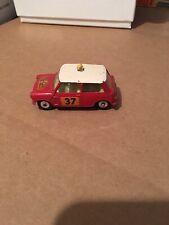 """Corgi Toys 317 Mini Cooper S Monte Carlo Rally /""""37/"""" Decals//Transfers"""