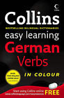 Collins Easy Learning German Verbs by HarperCollins Publishers (Paperback, 2007)