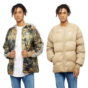 Détails sur Adidas Originals Pharrell Williams Hu réversible camouflage SST Superstar Veste Manteau afficher le titre d'origine