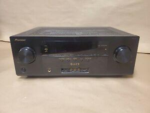 Pioneer Elite VSX-40 A/V   7.1  80W Multi-channel Receiver TESTED NO Remote