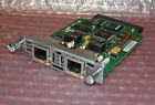 Cisco VWIC2-2MFT-T1/E1 2-port Multiflex Trunk Voice/WAN Interface Card