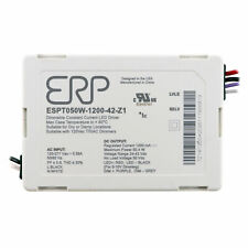 Erp Estp050w 1200 42 Z1 Dimmable Constant Current Led Driver 1200ma 50w 24 42v
