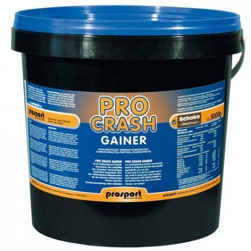 Prosport Pro Pro Prosport Crash Gainer 5kg oder 2,5kg Eimer ( /1kg für 2,5kg Eimer) b9c7b1