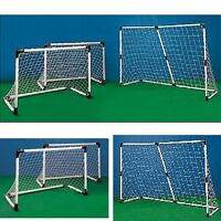 Goal Football Soccer Training Post Practice Nets Outdoor Sports Sport Childrens