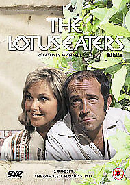The Lotus Eaters - Series 1 (DVD, 2006, 3-Disc Set, Box Set)33