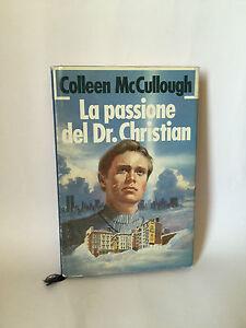 LA-PASSIONE-DEL-DR-CHRISTIAN-C-McCullough-Euroclub