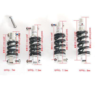 Mountain Bike Rear Suspension Shock Absorber 1000lbs