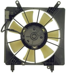 Engine-Cooling-Fan-Assembly-Dorman-620-236-fits-02-06-Acura-RSX