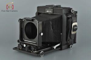 Excellent-Horseman-45FA-4x5-Large-Format-Film-Camera