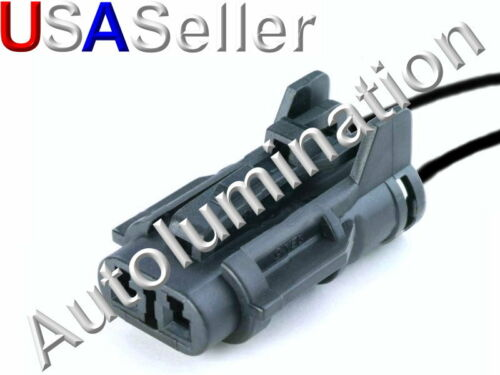 Connector AMBIENT TEMPERATURE Air Bag SENSOR 1898003361AS 18980-03361AS