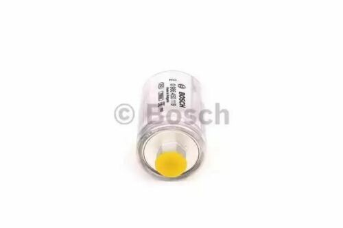1x Bosch Filtro De Combustible F0119 0986450119 3165141195415