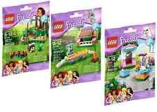 LEGO® Friends Set 41020, 41021, 41022 NEU OVP NEW MISB NRFB