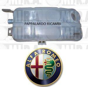 SERBATOIO VASCHETTA ACQUA RADIATORE ALFA ROMEO GTV (916C_) 1.8 16V DAL 1998-2005