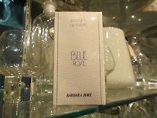 BLUE ROSE Parfum de toilette BARBARA BORT 120 ml VERY RARE VINTAGE PERFUME