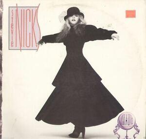 Stevie-Nicks-Rock-A-Little-Vinyl-LP-Record-Album