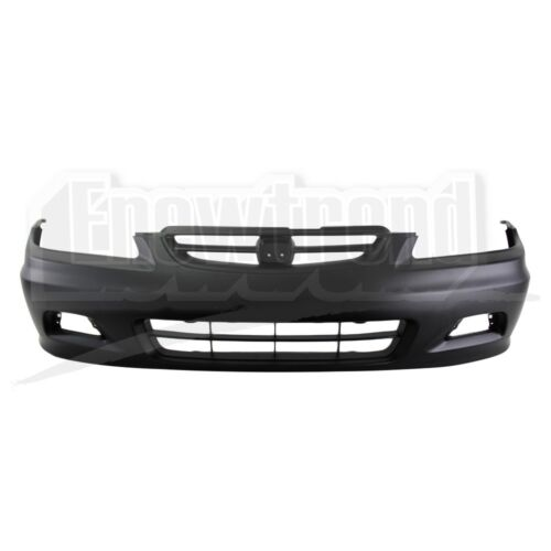 2001-2002 For Honda Accord Front Bumper Cover
