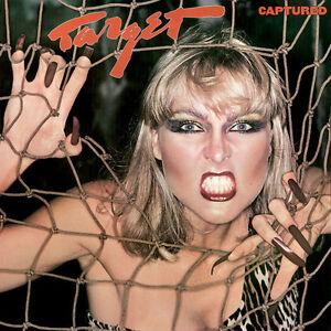 Target-Captured-New-CD-Bonus-Tracks-Deluxe-Edition-Rmst-UK-Import