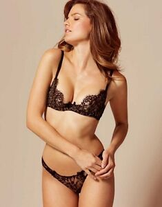 dc6eee695c3ab Image is loading AGENT-PROVOCATEUR-GIOVANNA-SOIREE-BRA-amp-BREIF-SET-