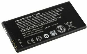 OEM-BL-5H-For-Nokia-Lumia-630-638-635-636-Standard-Battery
