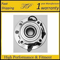 Front Wheel Hub Bearing Assembly For Dodge Ram 2500 Truck (2wd) 2009 - 2010