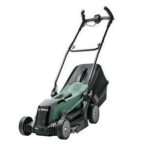 Bosch Cordless Lawnmower EasyRotak 36 (4.0ah Battery, 37cm, 40L Grassbox, 36V)