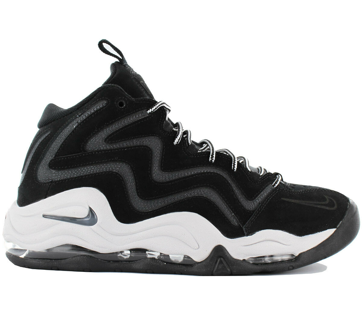 Nike Air Pippen Men's Sneakers Basketball Shoes Max Uptempo 325001-004 Seasonal price cuts, discount benefits