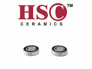 DT Swiss 240s 100mm front hub (2x6802) - HSC Ceramics