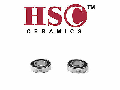 2x6000 DT Swiss 540 hub ceramic bearing HSC Ceramics