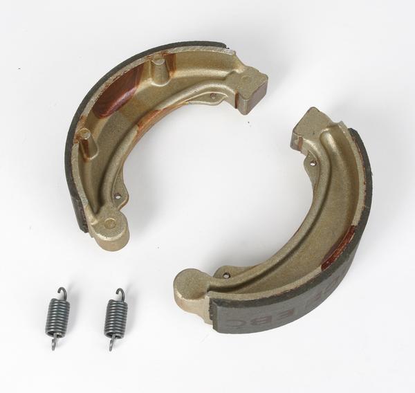 Honda CX500 GL500 CX650 GL650 VT600 VF700 VF750-321 EBC Rear Brake Shoes