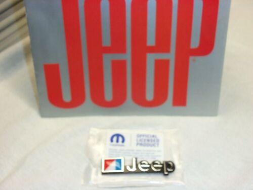 CJ emblem CJ Laredo Jeep  emblem AMC//Jeep emblem