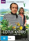 The Lotus Eaters : Series 1 (DVD, 2013, 3-Disc Set)