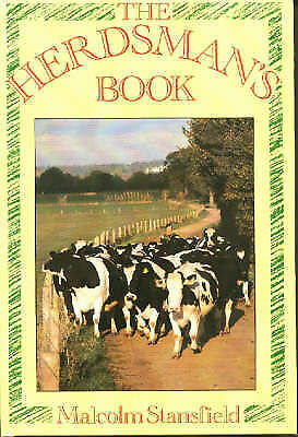 Very Good, The Herdsman's Book, Stansfield, Malcolm, Book