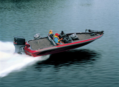 """Angled Transom Bass Boat Trailerable Cover 16/'5/"""" to 17/'4/"""" Max 91/"""" Beam OB"""