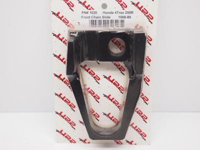 UPP Front Chain Slider Black fits Honda TRX250R 1988-1989
