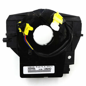 Image Is Loading Steering Wheel Spiral Cable Clock Spring For 07