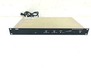 Drake-Agile-Btsc-Estereo-Modulador-VM2862-54MHz-864MHz-Reconstruido