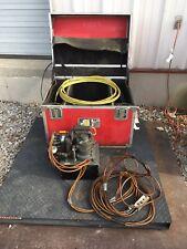 Hytorc Air Pump Model A For Hydraulic Torque Wrench 10000 Psi Or 700 Bar