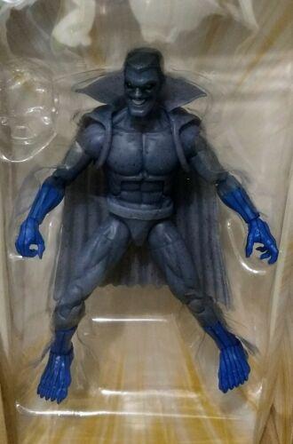 """Marvel Legends Captain Marvel Grey Gargoyle 6/"""" Action Figure Loose No BAF"""