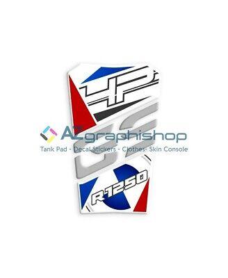 Tankpad Harz 3D Tankpad BMW R 1250 GS Adv 2019 GP-584 Motorsport-