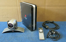 Polycom HDX 8000 Series Eagle Eye HD Video Conferencing System PAL & MPTZ-6