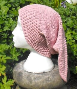 d8f9d6259b6 Image is loading PRINTED-KNITTING-INSTRUCTIONS-PIXIE-DK-SLOUCH-ELF-GNOME-