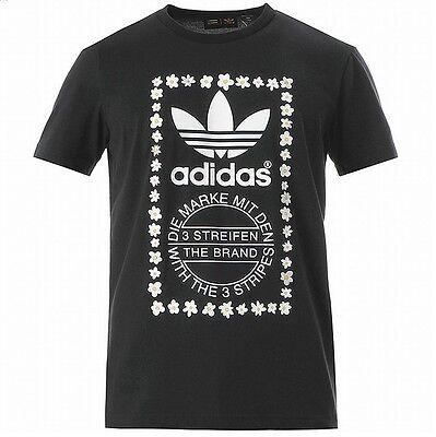 adidas Shirts | Mh13 Pharrell Williams Trefoil Tee Mens M