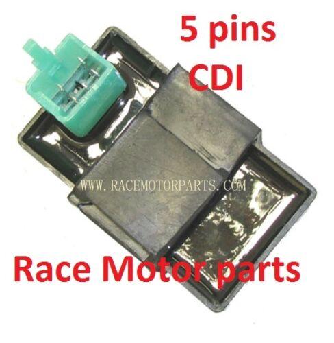 5pins  CDI BOX For Honda ATC 110 1981 1982 1983