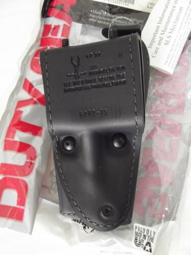 "P239 Safariland 6282-75-262 Left Hand Black Duty Holster SIG 3.625/"" BBL"