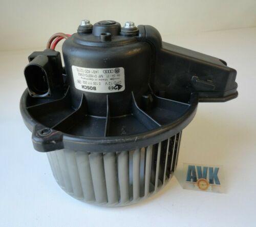 audi a6 4b c5 Ventilateur Moteur Chauffage Ventilateur 4b1820021b
