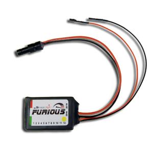 CONTI ebike tuning speed unlock SpeedFun for BROSE