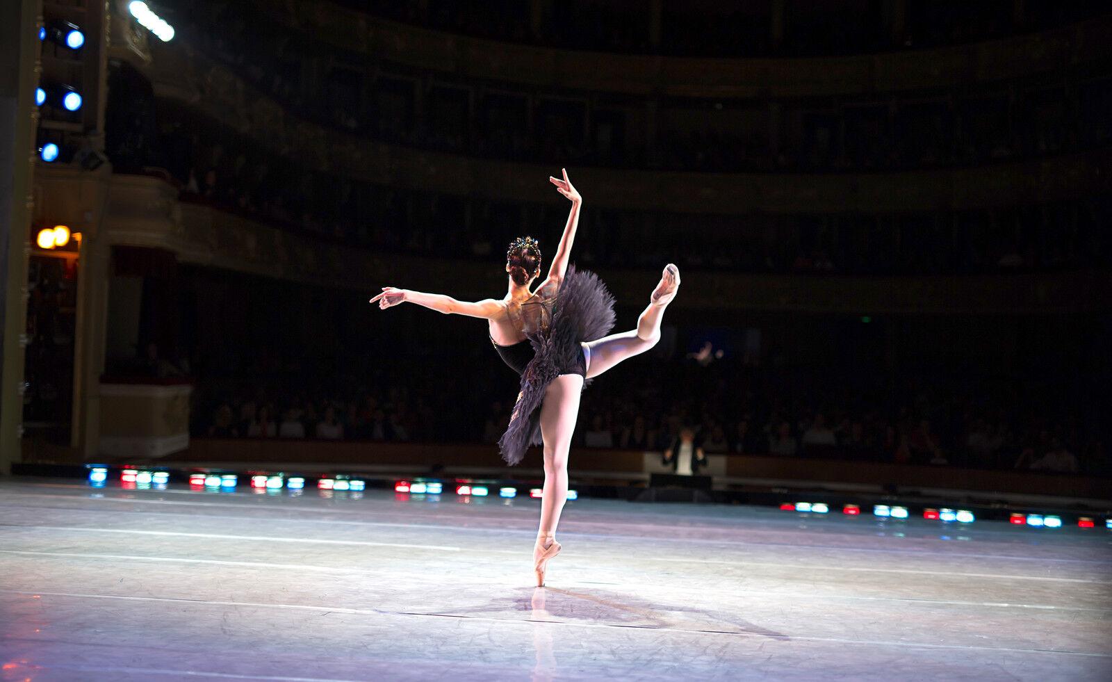 Houston Ballet 1