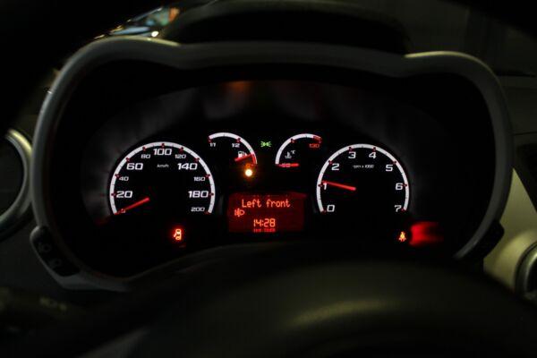 Ford Ka 1,2 Trend billede 6