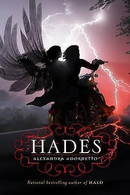 1 of 1 - Hades (Halo)-ExLibrary